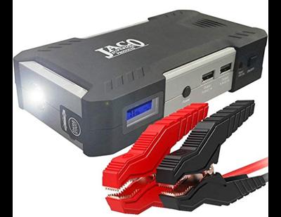 Best Car Battery Jump Starter Review
