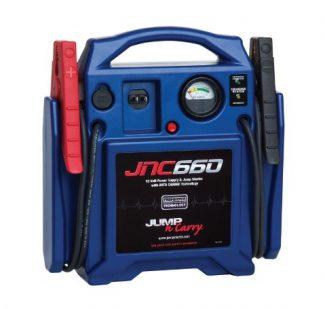 Jump-N-Carry JNC660C 1700A Peak 12-Volt Jump Starter