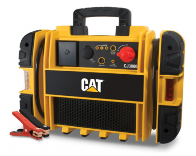 CAT CJ3000 2000A peak professional car jump starter